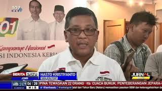 Jokowi-Ma'ruf Amin Siap Hadapi Tantangan Masyarakat Aceh