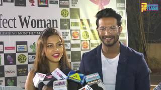 Sehban Azim & Reem Shaikh Full Interview - 3rd Perfect Achievers Awards 2018