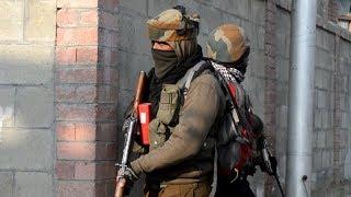 Hajin Payeen gunfight leaves four militants dead!