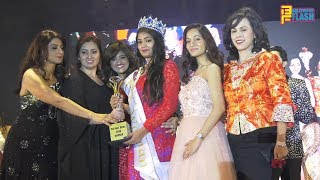 Perfect Ms. India 2018 Grand Finale - Full Video