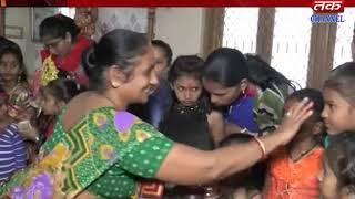 Prantij - Shimad Bhagvat Ktha Planning