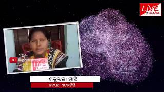 New Year Wishes 2019    Sakuntala Majhi, Sarapancha, Hemgiri