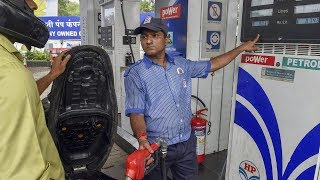 Petrol prices plummet to its lowest in 2018