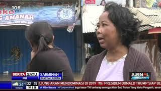 Banjir 3 Meter Rendam Kawasan Labuan Banten