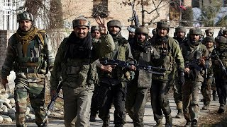 Indian Army foils Border Action Team action, kills 2 Pakistani soldiers