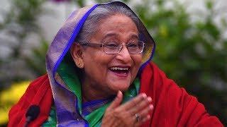 Bangladesh Polls: Sheikh Hasina secures landslide victory, opposition calls results farcical