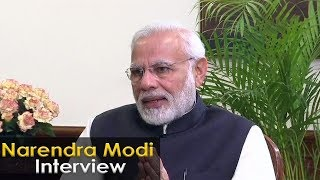 For middle class, we will have to change our thinking: PM Modi | Narendra Modi Interview