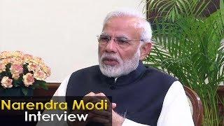 I accept, small traders faced GST problems: PM Modi | Narendra Modi Interview