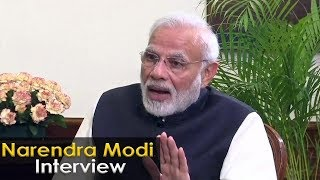 Sabarimala is about tradition, Triple Talaq a matter of gender equality: Narendra Modi Interview