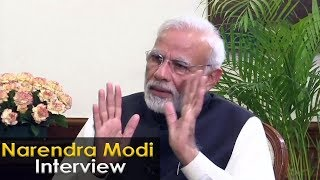 2019 Polls will be 'Janta versus Gathbandhan': PM Modi on grand alliance | Narendra Modi Interview