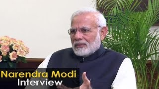 I was more concerned about safety of soldiers: PM Modi on surgical strikes | Narendra Modi Interview