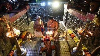 Watch: Two woman devotees below 50 claim they entered Kerala's Sabarimala temple