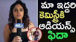 Nandita Swetha Speech At Bluff Master Success Meet   Satya Dev   Aditya Menon   Top Telugu TV