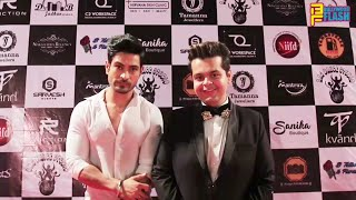 Amit Khanna Talk About Webseries Still About Section 377 At Mr & Miss Fashion Globe2018