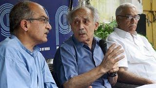 Yashwant Sinha, Arun Shourie and Prashant Bhushan file review plea on Dec 14 Rafale verdict
