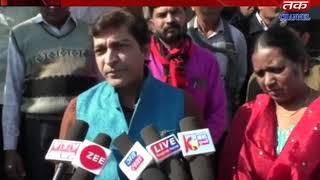 Idar - Resistance to the peanut's farmers is resentful