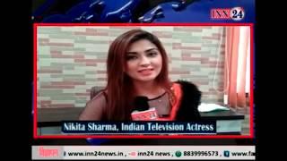 Actress Nikita Sharma Wish Happy New Year 2019
