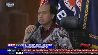 BNPB: 8 Korban Tsunami Lampung Belum Teridentifikasi