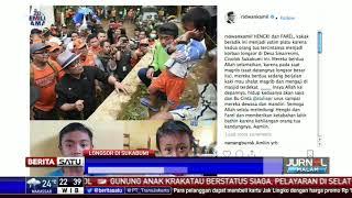 Ridwan Kamil Urus Kakak Beradik yang Kehilangan Kedua Orangtua