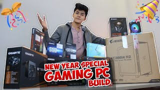 Gaming Pc Build I 2019 New Year Special l In Hindi