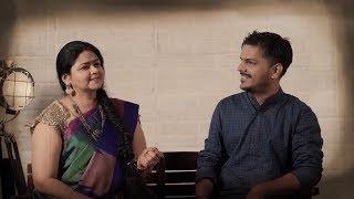Hothon Se Chhulo Tum | The Kroonerz Project | Toshi Sanjay | Aakash Sharma