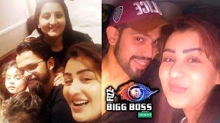 Sreesanth Bhuvneshwari PARTIES With Shilpa Shinde   Beautiful Moment   Bigg Boss 12