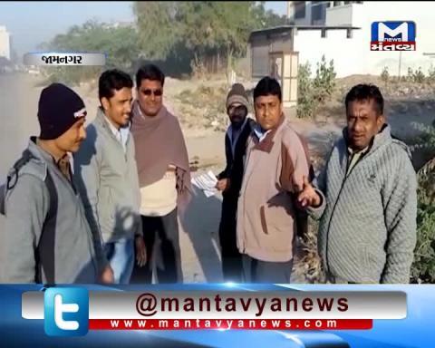 Jamnagar: PGVCL conducts checking at Kalavad Gate