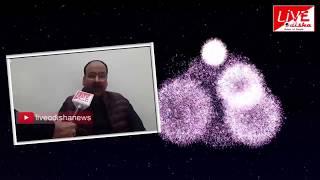 New Year Wishes 2019 || Rabindra Pradhan, Secretary, Sree Nilachal Seba Sangha, New Delhi