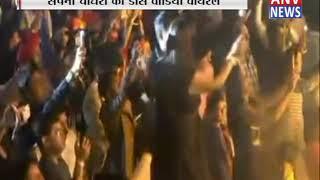 सपना चौधरी का डांस वीडियो वायरल || ANV NEWS