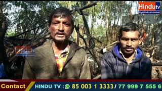 peddapalli jilla ramagundam narrashalapalli village shock cercuit//HINDUTV LIVE//