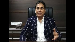 Vijay Kedia compares investing to Chinese bamboo tree; here's why