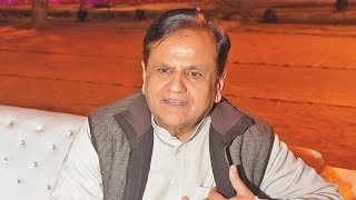 SC orders Ahmed Patel to face trial over Rajya Sabha election after BJP plea