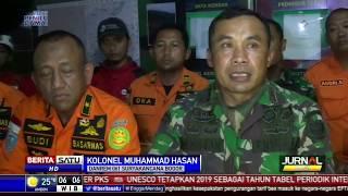 Pencarian Korban Longsor Sukabumi Dimaksimalkan di 3 Sektor