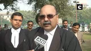 Supreme Court to hear Ram Janmabhoomi case on Jan 10