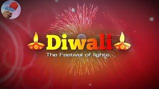 Diwali Special   भारत में दिवाली पर विशेष कार्यक्रम भाग 01 - BRAVE NEWS LIVE