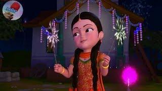 Shahjahanpur | Dipawali 2018 Shubhkamnayen by Yaseen Khan Sabhasad - BRAVE NEWS LIVE