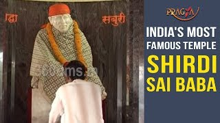 India's Most Famous Temple Shirdi Sai Baba | Must Watch