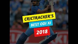 Best ODI XI of the year 2018 - Virat Kohli is our Skipper and Jos Buttler is our wicketkeeper