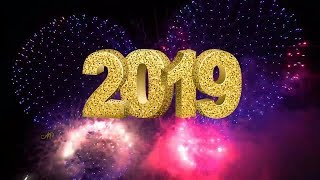 Happy New Year 2019, Best Wishing for New Year 2019 - BRAVE NEWS LIVE