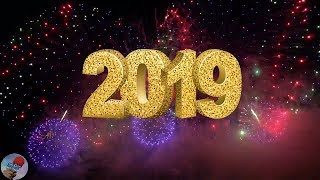 Happy New Year 2019: New Special Wish by Saif Imran Khan - BRAVE NEWS LIVE