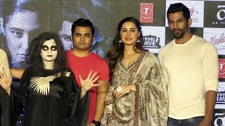 UNCUT - Amavas Movie Media Interaction   Sachiin J Joshi   Nargis Fakhri