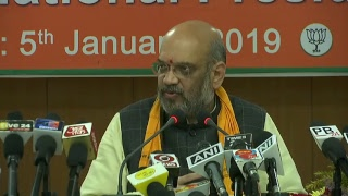 Shri Amit Shah spells out developmental works carried out in Tripura since being elected.