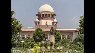 Ram Janmabhoomi case: Next hearing on January 10