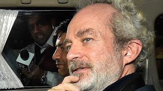 Christian Michel sent to judicial custody till Feb 26