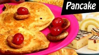 how to cook pancake  recipe I Cake recipes I Tasty Tej I RECTV INDIA