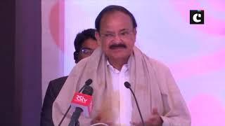 Textiles sector should focus on improving quality,says Venkaiah Naidu