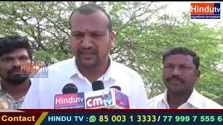 nangoonur village sarpanch candidate announced