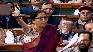 Doubts raised over HAL contracts misleading and incorrect: Nirmala Sitharaman in Lok Sabha