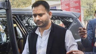 Tejashwi Yadav to vacate govt bungalow after Patna HC rejects his plea