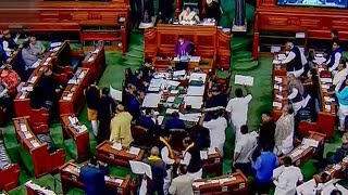 Cabinet clears Citizenship Amendment Bill, to be tabled in Lok Sabha Tuesday